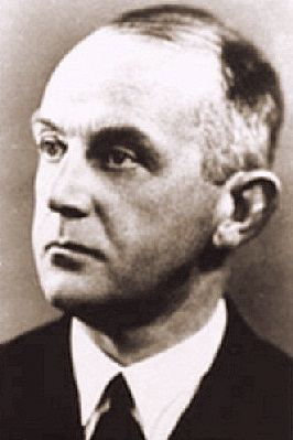 Hans Kolfschoten, 1952