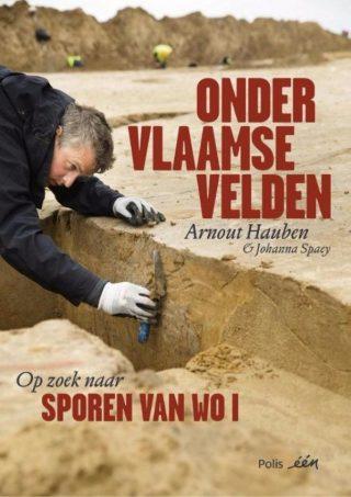 Onder Vlaamse velden – Arnaut Hauben