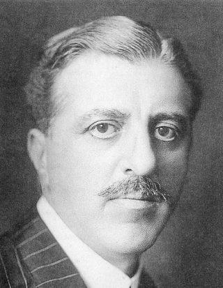 Don Pedro Pidal
