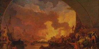 1666 – Pest, hellevuur en de Engels-Nederlandse oorlogen