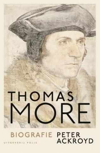 Thomas More  Een biografie
