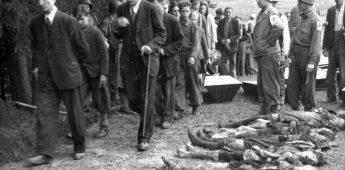 """""""Wir haben es nicht gewusst"""" – De Duitsers en de Holocaust"""