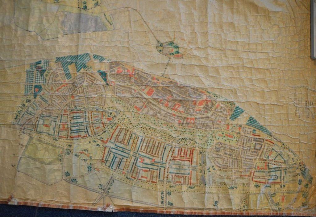 Stadsarchief Kampen - Een uitbreidingsplan