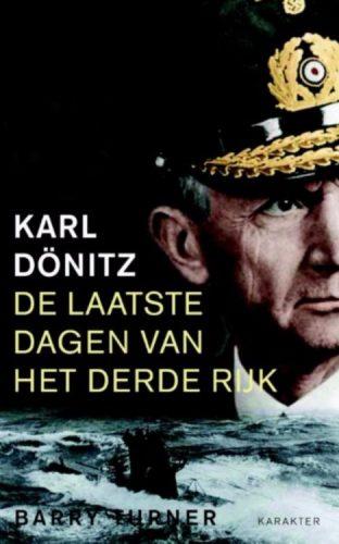 Biografie van Karl Dönitz