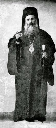 Chrysostomos van Smyrna