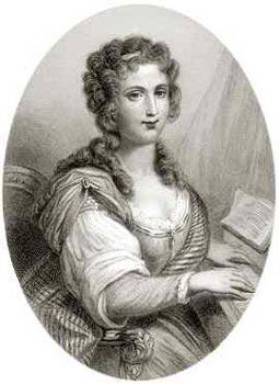 Françoise-Louise de Warens