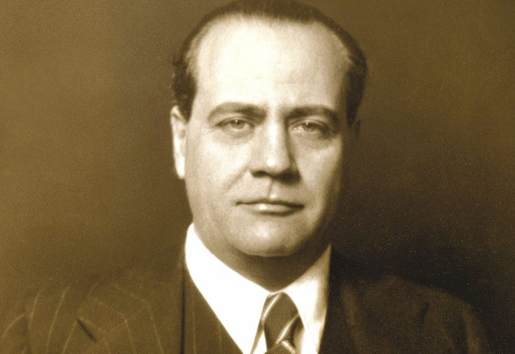 Juan Negrín (1892-1956) - Premier van Spanje