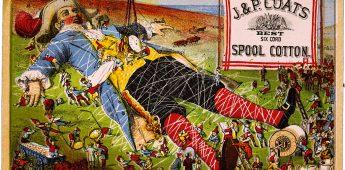 Lilliputter – Woord afkomstig uit roman Gullivers reizen