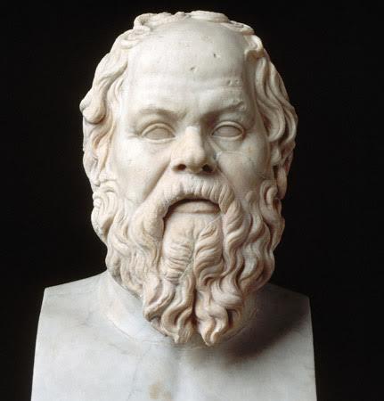 Socrates 469 399 Vchr De Vader Van De Filosofie