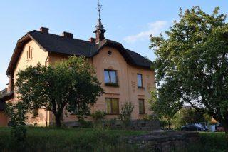 Vila Musa in Rychtářov