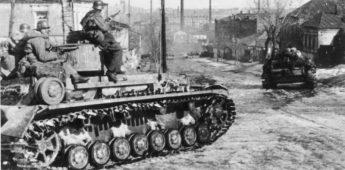 Vervolging van de Waffen-SS