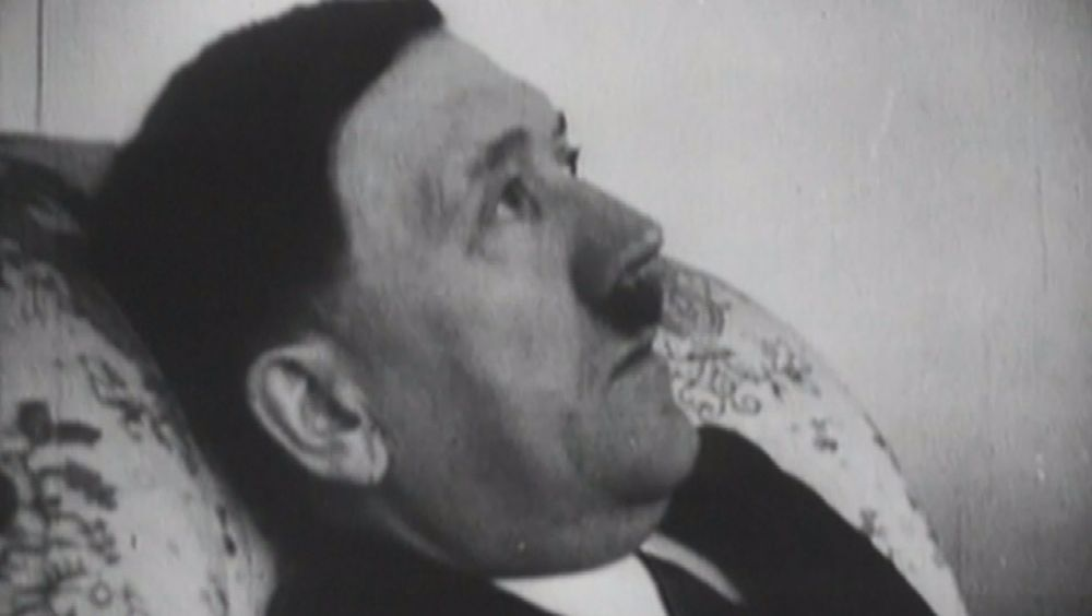 Adolf Hitler (Still YouTube)