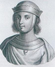 Berenguela van Castillië