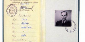 Raoul Wallenberg (1912-1952) – Zweedse oorlogsheld