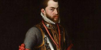 Filips II van Spanje (1527-1598)