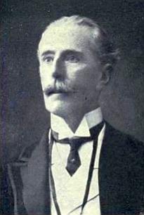 George William Buchanan
