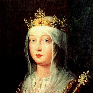 Isabella I van Castillië