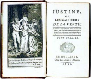 Justine, ou les malheurs de la vertu