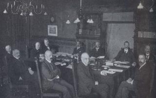 Kabinet-Ruijs de Beerenbrouck I (parlement.com)