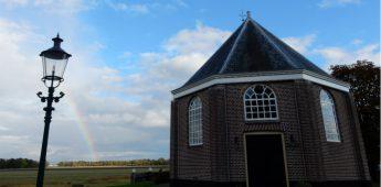 Werelderfgoed Schokland – Voormalig eiland in de Zuiderzee