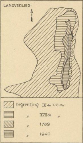 Landverlies Schokland (RCE)