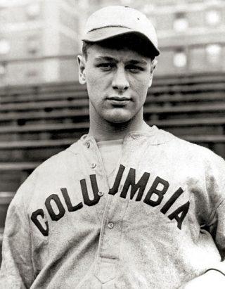 Lou Gehrig (1921)