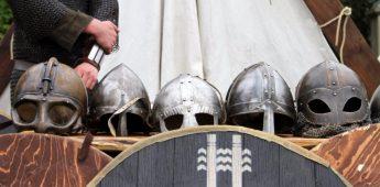 Invallen van de Vikingen (800-1000)