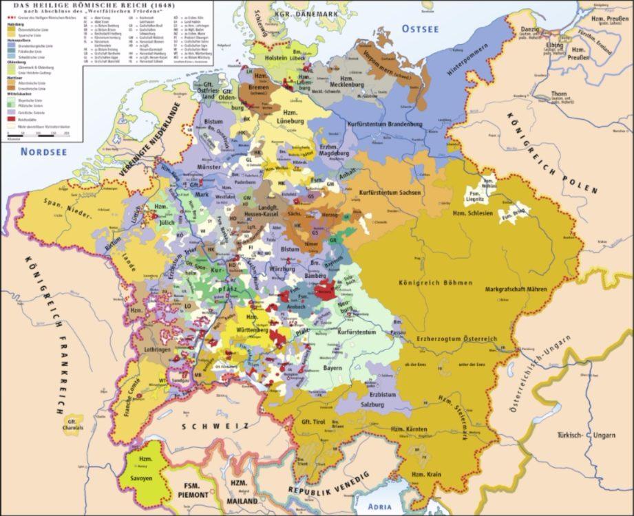 Geliefde Rafelranden van Europa vaak eeuwenoud &XR97
