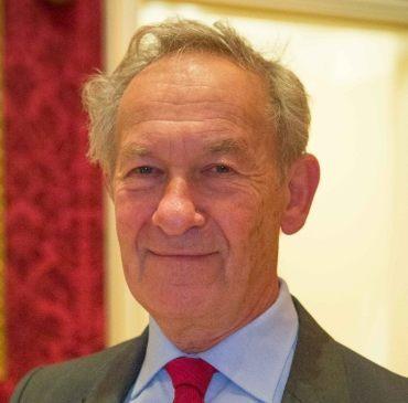 Simon Schama (CC BY 2.0 - Financial Times - wiki)