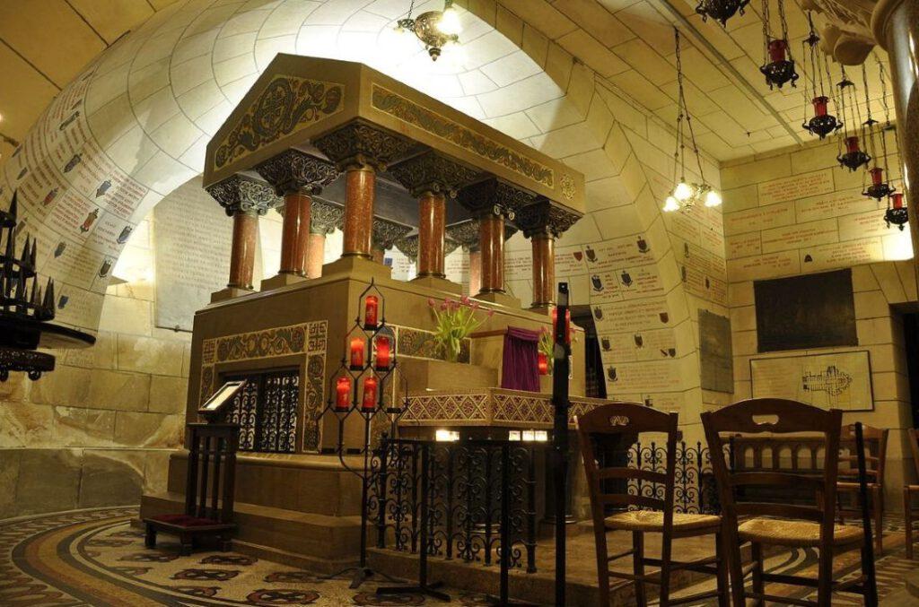 Tombe van Martinus van Tours