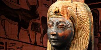 De sterkste vrouw van de oudheid