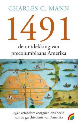 1491 - De ontdekking van precolumbiaans Amerika
