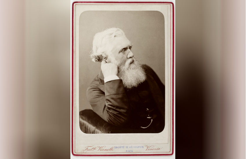 Austen Henry Layard (1817-1894) - Ontdekker van Nineveh