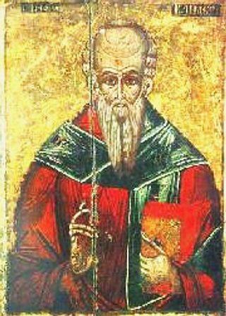 Clemens van Alexandrië