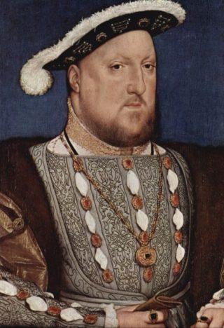 Hendrik VIII