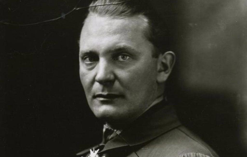 Hermann Göring (1893-1946): politicus, militair leider en oorlogsmisdadiger