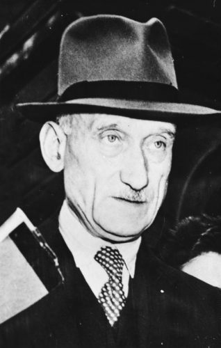 Robert Schuman (cc - Bundesarchiv)