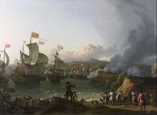Slag bij Vigo