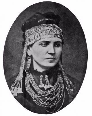 Sophia Schliemann