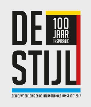 Sporen van De Stijl (1917-2017)