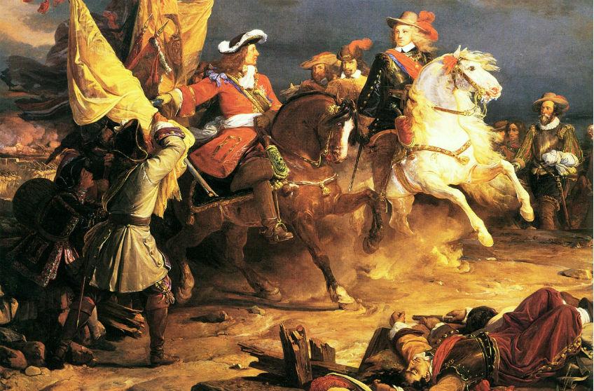 De Spaanse Successieoorlog (1701–1713)