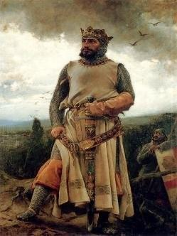 Alfonso I van Aragón, De Strijdlustige