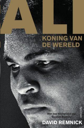 Ali  Koning van de wereld