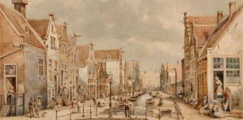 Geschiedenis van de Jordaan, Amsterdam