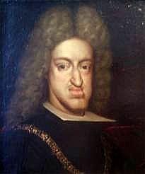 Carlos II van Spanje, De Behekste