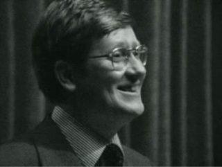 Hans Wiegel in 1977, de lachende derde - cc