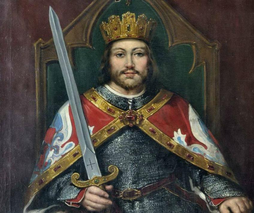Sancho I van León, De Dikzak