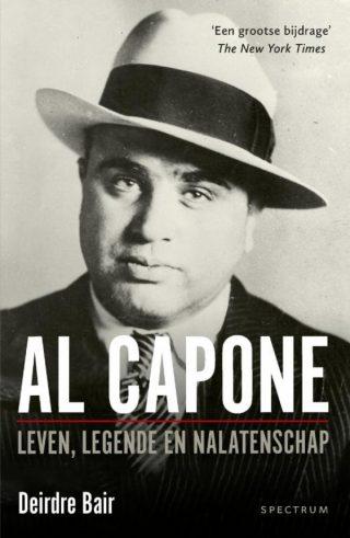 Al Capone - Deirdre Bair