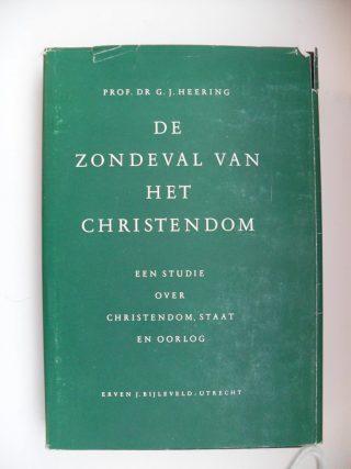 De zondeval van het christendom - (Boekwinkeltjes.nl)