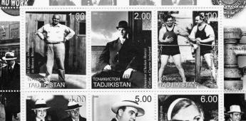 Het 'merk' Al Capone: hoe de brute moordenaar iedereen inpakte